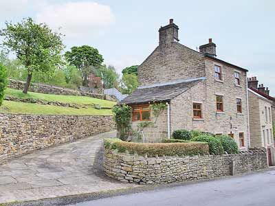 photo Nimbus House at Whaley Bridge