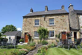 Beech and Birch   Self Catering Holiday Cottages at Hartington in the Derbyshire Peak District - Derbyshire and Peak District Accommodation