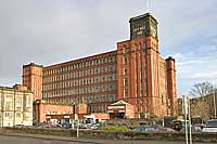 East Mill at Belper