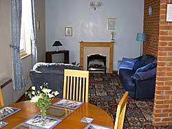 Yeldersley Old Hall Farm Cottage and B&B Holiday Accommodation in the  Derbyshire Peak District