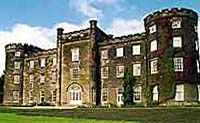 Bretby Hall