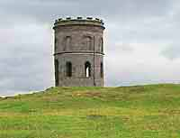 Soloman's Temple at Buxton