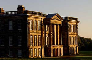 Photograph from  Calke Abbey