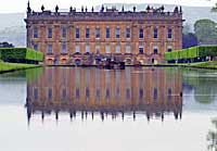 photo of Chatsworth House