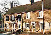 george and dragon pub in clay cross