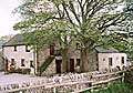 photo Cotterill Farm Holiday  Cottage at Biggin by  Hartington in the Derbyshire Peak District  - Derbyshire and Peak District Cottage Accommodation