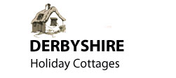 Holiday cottages in  Hartington in  Derbyshire