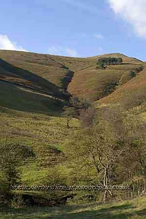 Photograph from  Edale