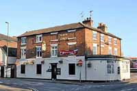Exeter Arms in Exter place