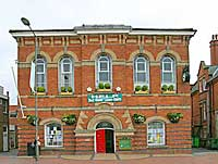 heanor town hall
