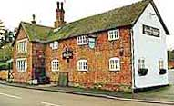 colville arms in lullington
