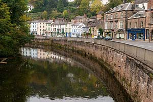 Photograph from Matlock Bath
