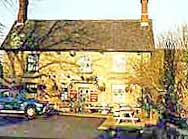 Sitwell Arms in Morton,Derbyshire