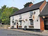 Red Cow at Allestree