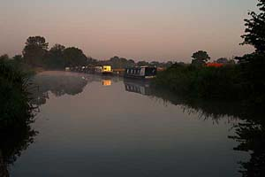 Photograph from  Shardlow and Trent and Mersey Canal