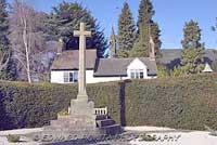 clifton cross
