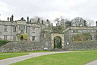 photo of tissington hall