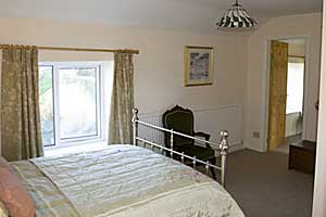 Tor Farm Holiday Cottage Accommodation at Bradfield in the  Peak District in the  Peak District