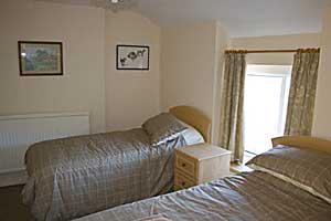 Tor Farm Holiday Cottage Accommodation at Bradfield in the  Peak District - Accommodation in the Derbyshire Peak District