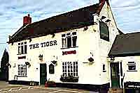 The Tiger pub
