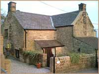 Woodside Farm Holiday Accommodation, cottages  in the Peak District - Derbyshire and Peak District Accommodation